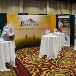 Trade Show Displays Trade Show Booth Pinnacle Bank 150x150